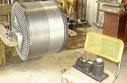 Stanley Steamer Car >> Stanley Steam Car Boiler